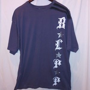 NEW BLACK LABEL CLOTHING COMPANY T-SHIRT. SIZE XL